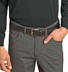 Belts Chart