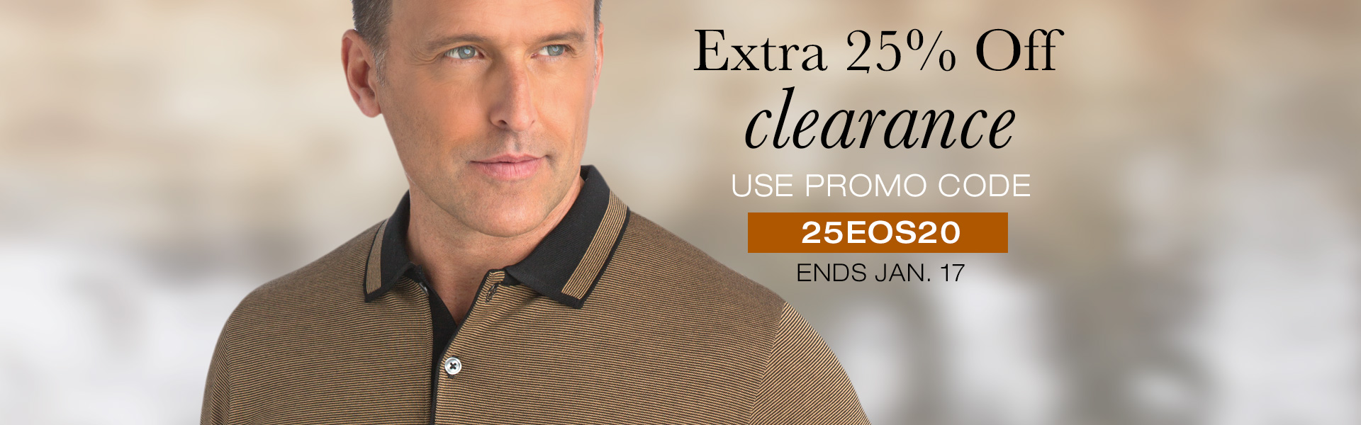 Shop Extra Savings in Clearance